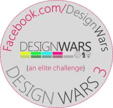Design Wars Logo